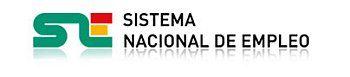 Logo SNE, Sistema Nacional de Empleo